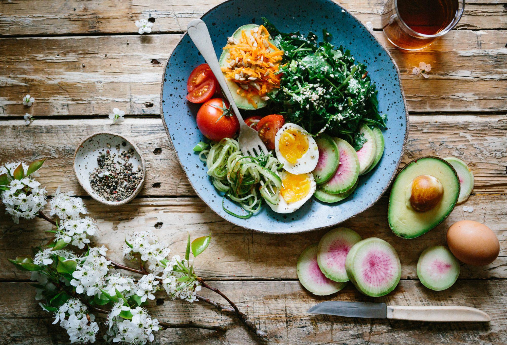 foods reduce pain