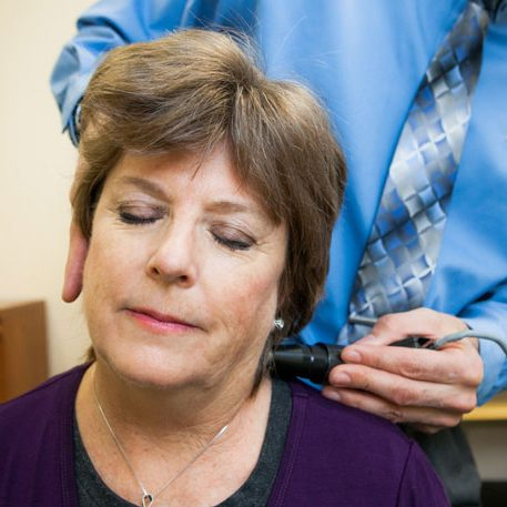 Neck Pain Treatment in San Rafael Ca